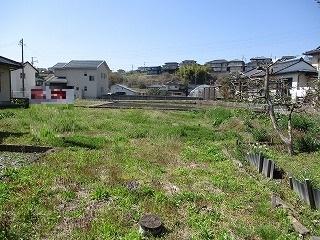 長野県飯田市鼎切石売地