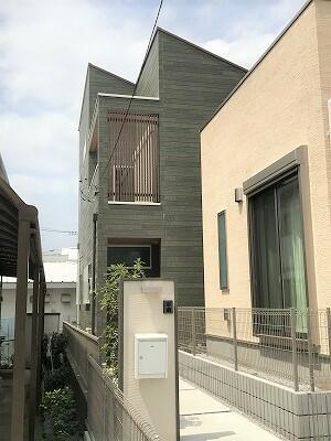神奈川県横浜市泉区中田東1丁目売戸建住宅
