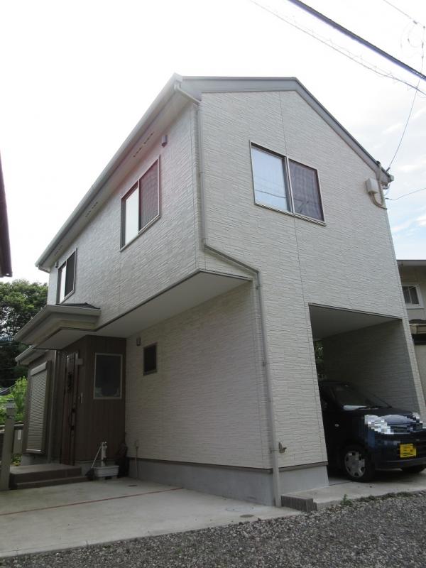 神奈川県座間市栗原中央五丁目売戸建住宅