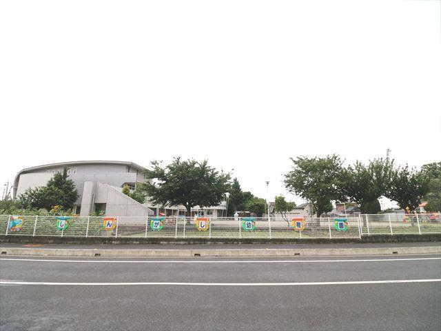 新河岸幼稚園
