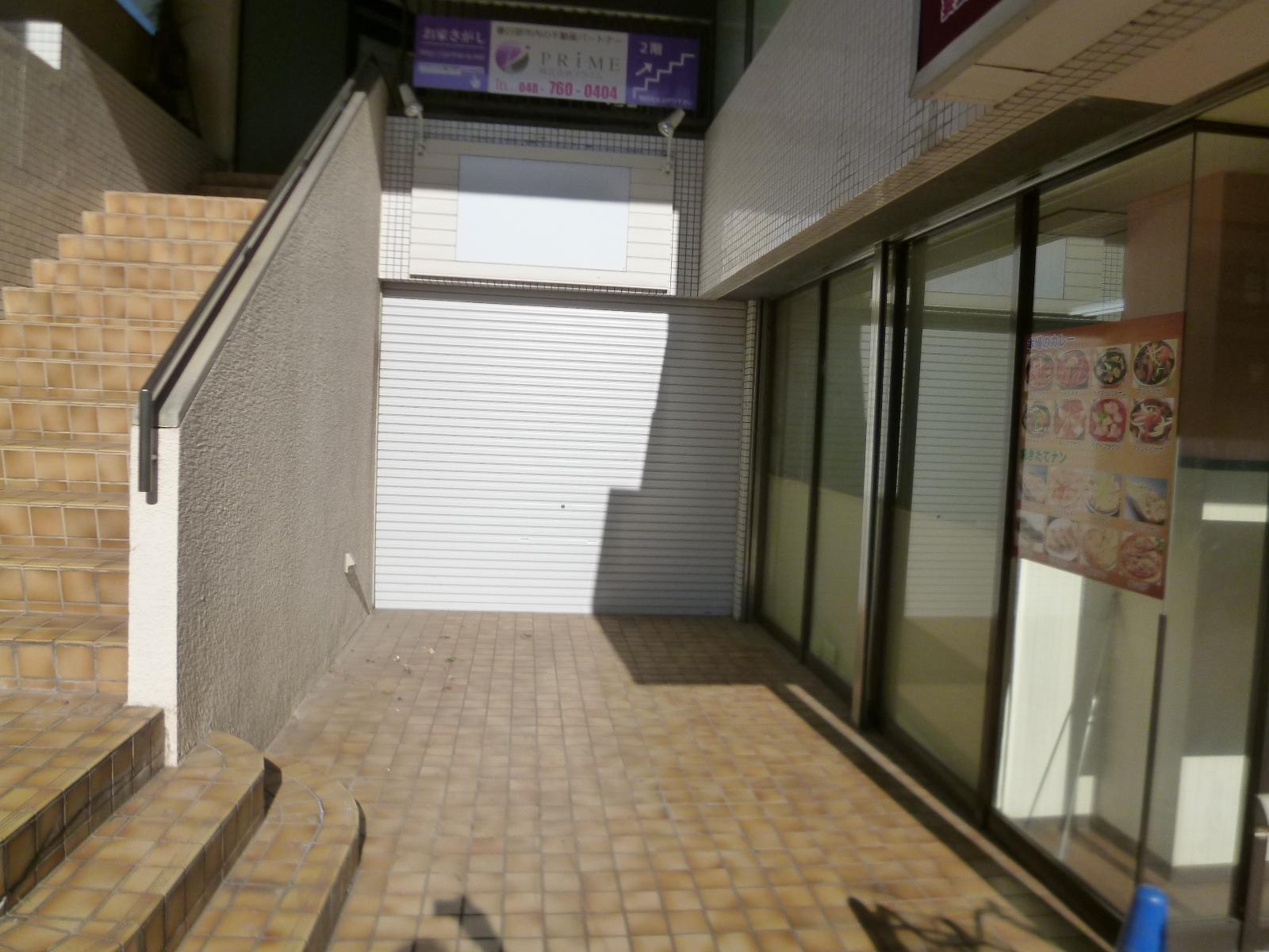 Lec Plaza 1F