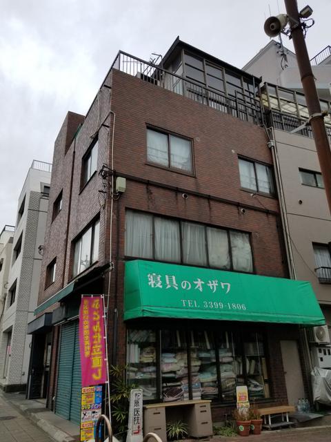 東京都杉並区上井草1丁目貸店舗・事務所(一部)