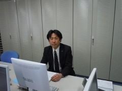 増田 和己 (株)サンポー