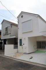 神奈川県横浜市南区大岡五丁目売戸建住宅