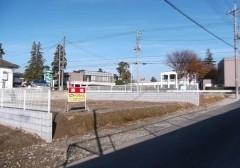 埼玉県熊谷市樋春売地