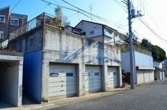 神奈川県横浜市南区六ツ川一丁目売地