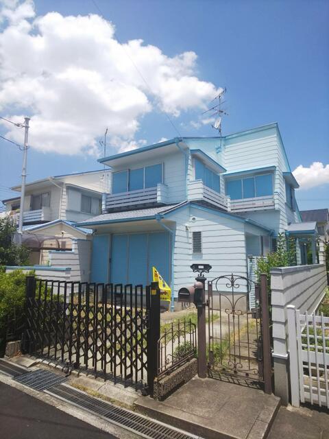 大阪府堺市南区三原台2丁売戸建住宅