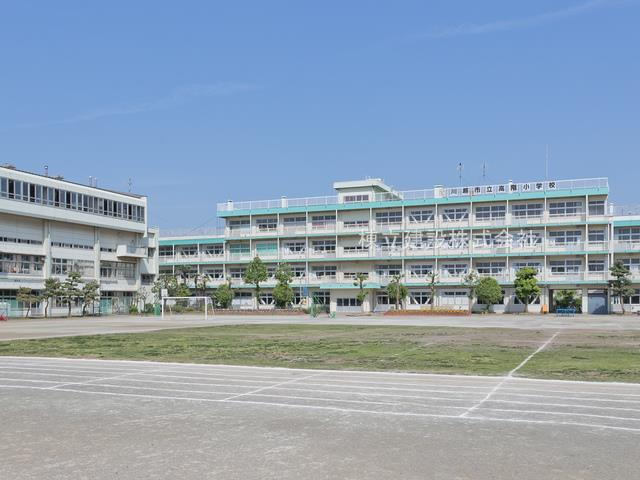 川越市立高階小学校