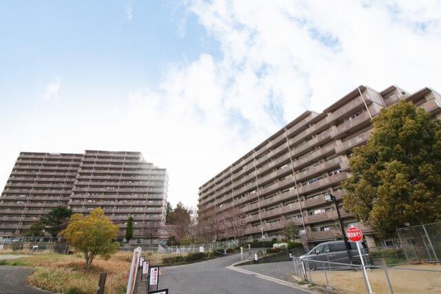 ライオンズマンション大阪狭山弐番館